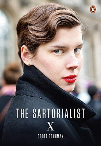 X (The Sartorialist, #3)