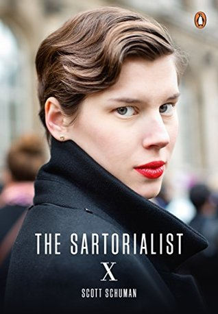 the sartorialistchinese edition