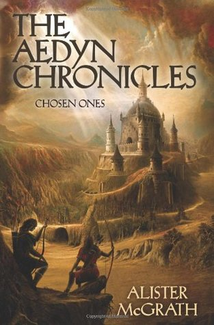 Chosen Ones by Alister E. McGrath