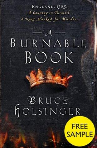A Burnable Book: Free Sampler