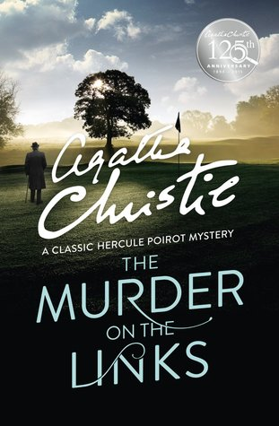 The Murder on the Links (Hercule Poirot, #2) par Agatha Christie
