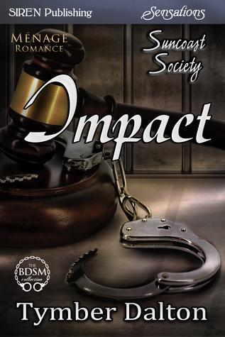 Impact (Suncoast Society, #32)