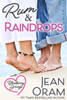Rum and Raindrops by Jean Oram