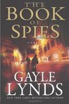 The Book of Spies (Judd Ryder & Eva Blake, #1)