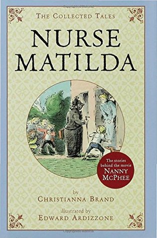 Nurse Matilda: The Collected Tales