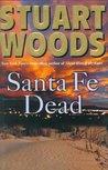 Santa Fe Dead (Ed Eagle, #3)