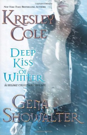 Deep Kiss of Winter by Kresley Cole