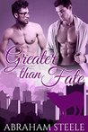 Greater Than Fate (Fated Date Agency #4)