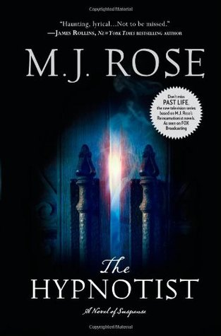 The Hypnotist (Reincarnationist, #3)