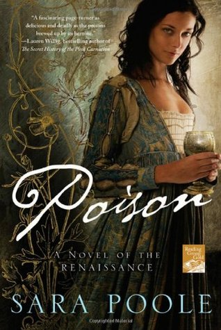 Poison (The Poisoner Mysteries, #1)