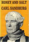 Honey and Salt by Carl Sandburg