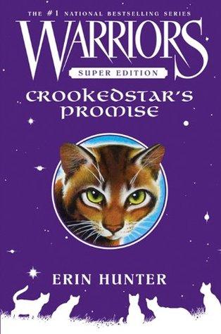 Crookedstars Promise (Warriors Super Edi...