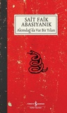 Alemdağ'da Var Bir Yılan by Sait Faik Abasıyanık