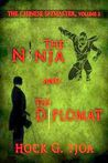 The Ninja and the Diplomat (The Chinese Spymaster #2)