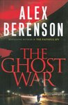 The Ghost War (John Wells, #2)