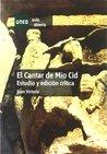 El Cantar de Mio Cid by Anonymous