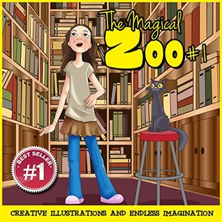 The Magical Zoo #1