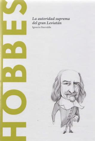Hobbes: La autoridad suprema del gran Leviatán