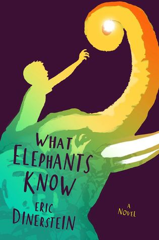 What Elephants Know (Nandu #1)
