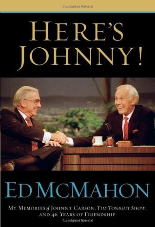 Here's Johnny! by Ed McMahon