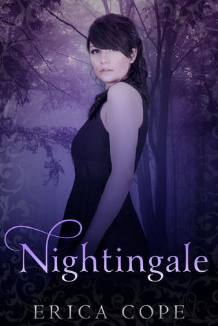 Nightingale - Erica Cope