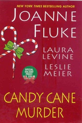Candy Cane Murder by Joanne Fluke