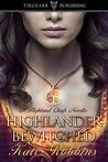 Highlander Bewitched (A Highland Chiefs Novella, #1)