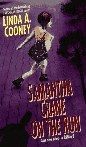 Samantha Crane on the Run por Linda A. Cooney PDF iBook EPUB 978-0061064098
