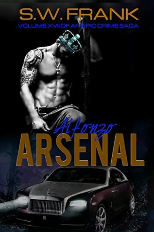 Arsenal (Alfonzo #17)