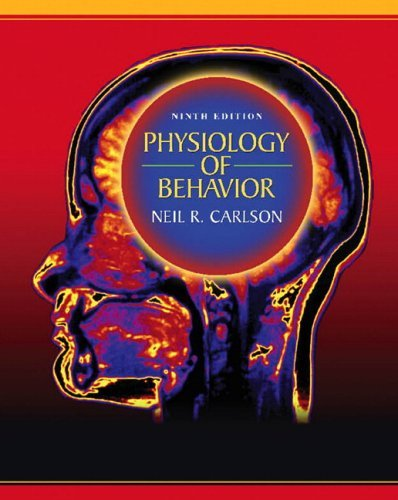 Physiology of Behavior [with Colorful Introduction to the Anatomy of the Human Brain: A Brain and Psychology Coloring Book & MyPsychKit Access Code]