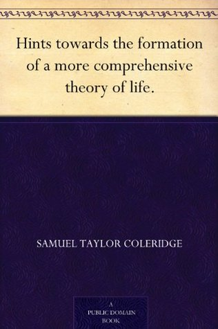 Hints towards the formation of a more comprehensive theory of life.