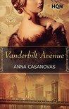 Vanderbilt Avenue by Anna Casanovas