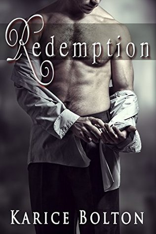 Redemption (Luke Fletcher #3)