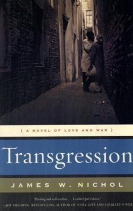 Transgression by James W. Nichol