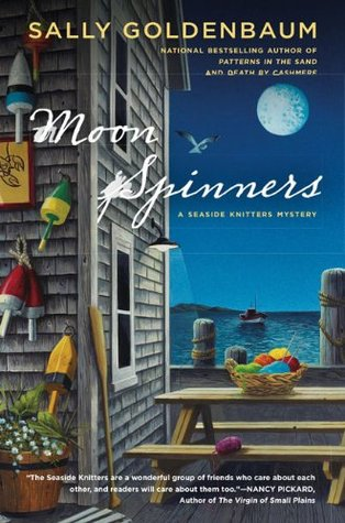 Moon Spinners (Seaside Knitters, #3)