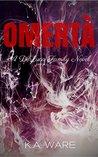 Omerta (The DeLuca Family, #1)
