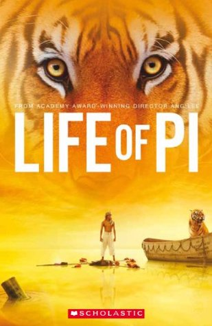Life of Pi (Scholastic Readers)