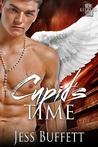 Cupid's Time by Jess Buffett