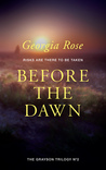 Before the Dawn (The Grayson Trilogy #2)