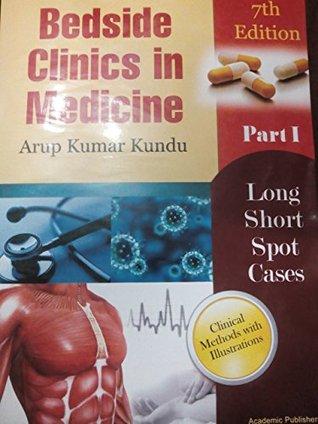 Bedside clinics in Medicine Part - 1