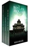 The Boylan House Trilogy by Ron Ripley