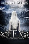 Hex by Mackenzie McGuire