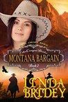 Montana Bargain (Echo Canyon Brides, #2)