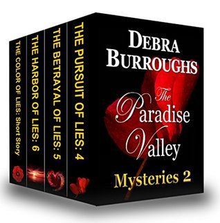 Paradise Valley Mysteries Boxed Set 2 (Paradise Valley Mystery, #4-6)