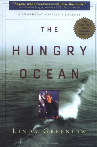 The Hungry Ocean by Linda Greenlaw