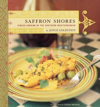 Saffron Shores by Joyce Goldstein