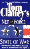 State of War (Tom Clancy's Net Force, #7)