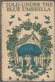 Told Under The Blue Umbrella