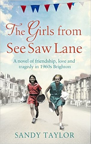The Girls from See Saw Lane (Brighton Girls Trilogy, #2)