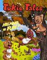 Download Tukie Tales: Helping Is Fun! (Tukie Tales, #4)